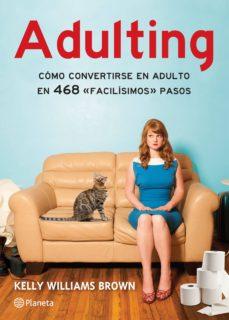 adulting (ebook)-kelly williams brown-9786070720352