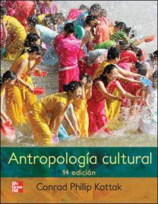 Mrnice.mx Antropologia Cultural (14ª Ed.) Image