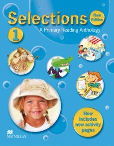 Descargas gratuitas de libros en formato pdf. SELECTIONS 1 STUDEN S BOOK de  PDF ePub in Spanish