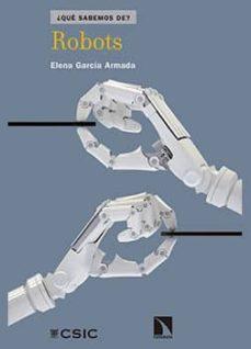robots (ebook)-elena garcia armada-9788400099152