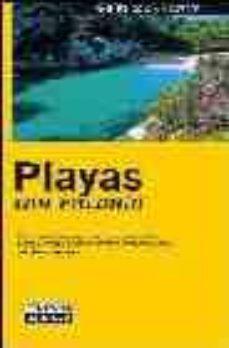 Valentifaineros20015.es Playas Con Encanto (Guias Con Encanto) Image