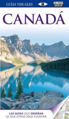 Emprende2020.es Canada 2012 (Guias Visuales) Image