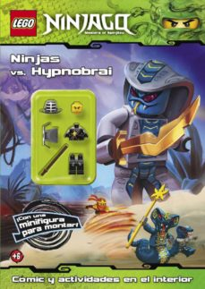 Inmaswan.es Ninjas Vs. Hypnobrai Image