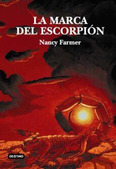 Descargar LA MARCA DEL ESCORPION gratis pdf - leer online