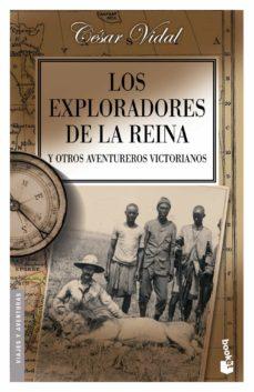Cdaea.es Los Exploradores De La Reina Y Otros Aventureros Victorianos Image