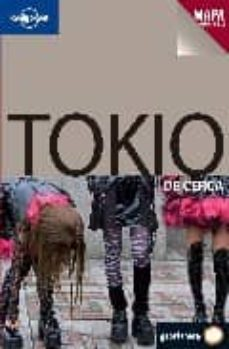 Enmarchaporlobasico.es Tokio (De Cerca / Lonely Planet) Image