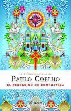 el peregrino de compostela (diario de un mago)-paulo coelho-9788408094852