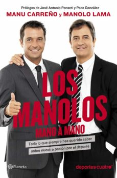 Emprende2020.es Los Manolos Mano A Mano Image