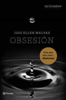 mi hombre. obsesión (ebook)-jodi ellen malpas-9788408122852