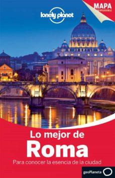 Emprende2020.es Lo Mejor De Roma 2014 (2ª Ed.) (Lonely Planet) Image