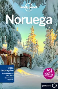noruega 2015 (2ª ed.) (lonely planet)-anthony ham-stuart butler-9788408140252