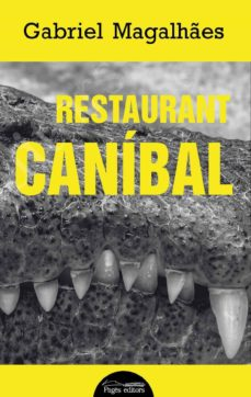 Chapultepecuno.mx Restaurant Caníbal Image