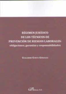 Followusmedia.es Regimen Juridico De Los Tecnicos De Prevencion De Riesgos Laboral Es: Obligacione Image