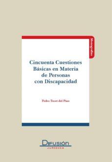 Costosdelaimpunidad.mx 50 Cuestiones Basicas En Materia De Personas Con Discapacidad Image