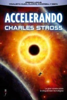 Descargar ebooks completos de google ACCELERANDO 9788415157052 (Literatura española)