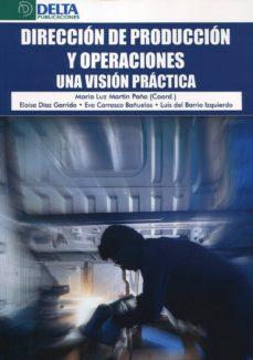 Cdaea.es Direccion De Produccion Y Operaciones: Una Vision Practica Image