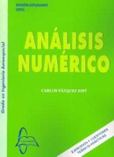 Vinisenzatrucco.it Analisis Numerico. Ejercicios Y Cuestiones Teorico-practicas Image