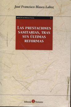 Inmaswan.es Prestaciones Sanitarias, Tras Sus ÚLtimas Reformas Image