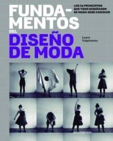 Descargar (PE) FUNDAMENTOS DEL DISEÑO DE MODA gratis pdf - leer online