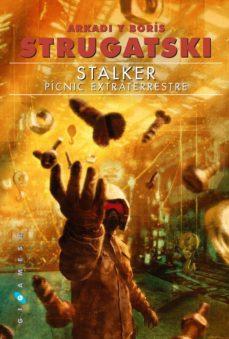 Descargar libro gratis STALKER: PICNIC EXTRATERRESTRE  (Literatura española) de ARKADI STRUGATSKI, BORIS STRUGATSKI