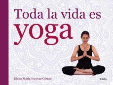 Inmaswan.es Toda La Vida Es Yoga Image