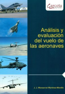 Descargar ANALISIS Y EVALUACION DEL VUELO DE LAS AERONAVES gratis pdf - leer online
