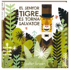 Geekmag.es El Senyor Tigre Es Torna Salvatge Image