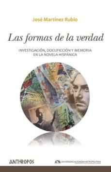 Iguanabus.es Las Formas De La Verdad Image