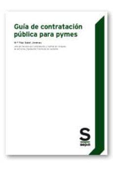 Chapultepecuno.mx Guía De Contratación Pública Para Pymes Image