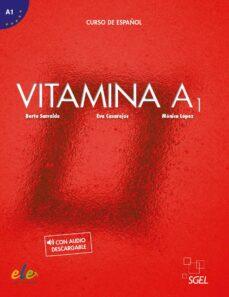 Descarga de libros completos en pdf. VITAMINA A1 ALUMNO de NO ESPECIFICADO PDF iBook (Literatura española)