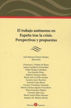 Permacultivo.es El Trabajo Autónomo En España Tras La Crisis. Perspectivas Y Propuestas Image