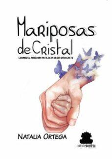 Encuentroelemadrid.es Mariposas De Cristal Image