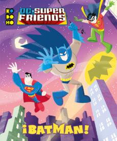 Alienazioneparentale.it Dc Super Friends: ¡Batman! Image
