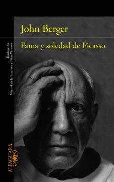 fama y soledad de picasso (ebook)-john berger-9788420413952