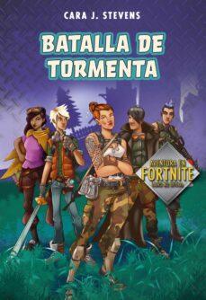 Bressoamisuradi.it Batalla De Tormenta (Battle Royale: Secretos De La Isla 1) Image