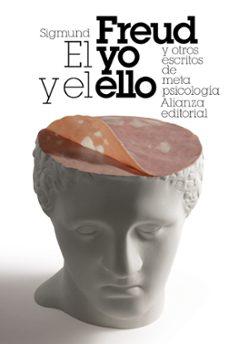 Permacultivo.es El Yo Y El Ello Y Otros Ensayos De Metapsicologia Image