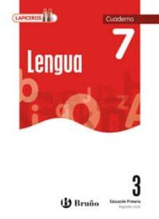 Upgrade6a.es Lapiceros Lengua 3 Cuaderno 7 3º Primaria Image