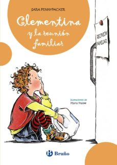 clementina y la reunion familiar-sara pennypacker-9788421685952