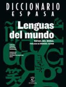 Cronouno.es Diccionario De Las Lenguas Del Mundo Image