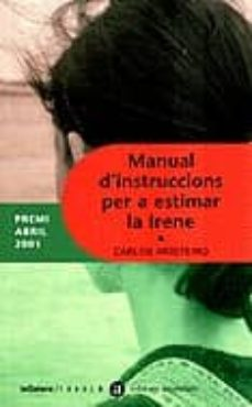 Inmaswan.es Manual D Instruccions Per A Estimar La Irene Image