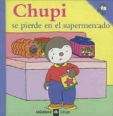 Asdmolveno.it Chupi Se Pierde En El Supermercado Image