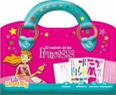 Premioinnovacionsanitaria.es El Maletin De Las Princesas Image