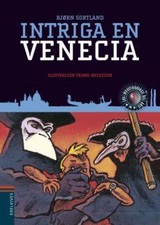 Vinisenzatrucco.it Los Investigadores Del Arte 1: Intriga En Venecia Image