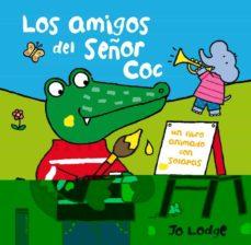 Lofficielhommes.es Los Amigos Del Señor Coc Image