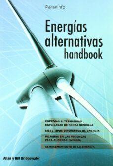 energias alternativas handbook-alan bridgewater-9788428331852