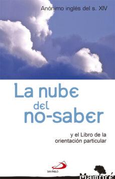 Permacultivo.es La Nube Del No-saber Y El Libro De La Orientacion Particular Image