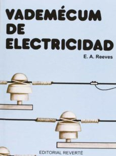 vademecum de electricidad-e. a. reeves-9788429130652