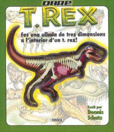 Geekmag.es Obre: T.rex Image