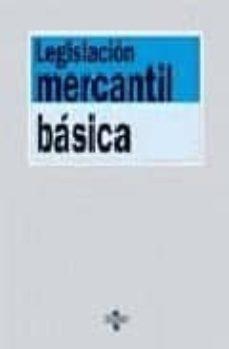 Colorroad.es Legislacion Mercantil Basica Image