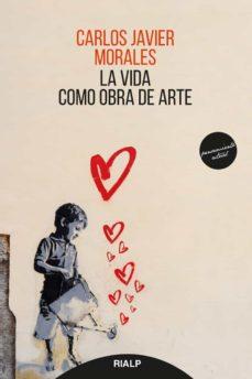 Ojpa.es La Vida Como Obra De Arte Image